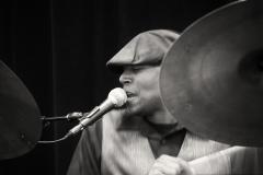 Kenny Beedy Eyes Smith Band