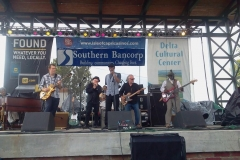 Kenny beedyeyes Smith Best Blues band