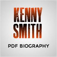 Kenny Smith PDF Biography