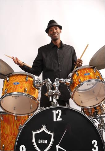 Kenny Smith Drummer