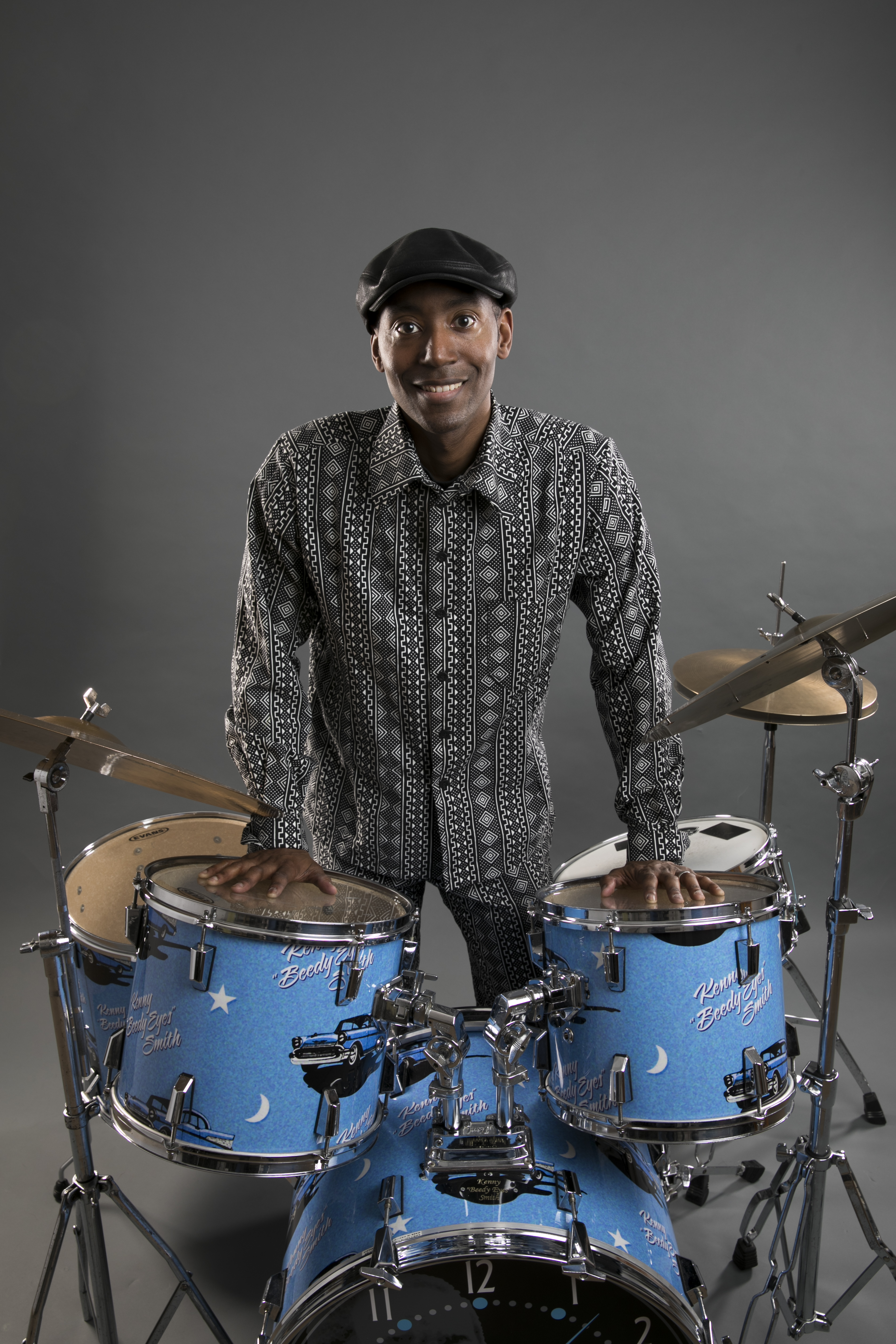Blues, Drummers, Images, Chicago   Kenny